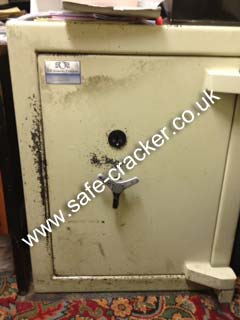 GB Security Products London Safe